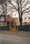 Hohenfels, Germany Phone Booth