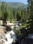 Clark Fork of the Stanislaus River