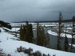Yellowstone River, Hayden Valley