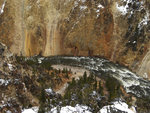 Yellowstone River at Canyon