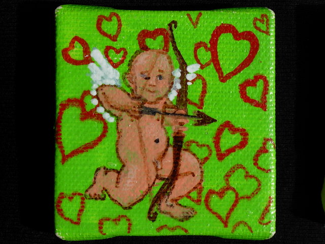 Mini...Cupid