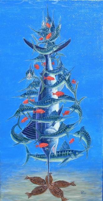 Marlin tree