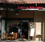 Baba's Kitchen