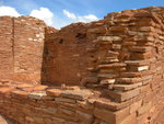Another room at the Wupatki Ruin — Wupatki National Monument