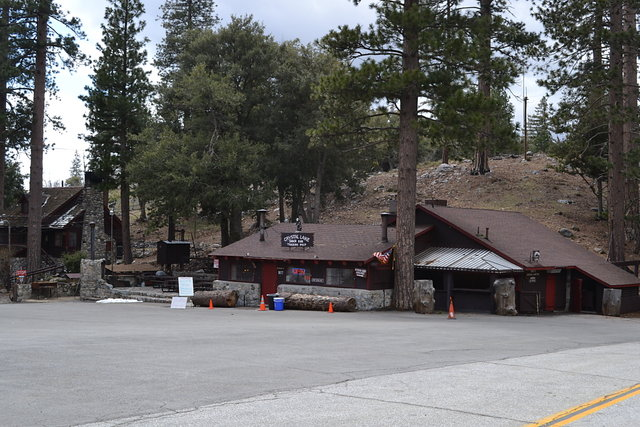 Crystal Lake Snack Bar & Trading Post