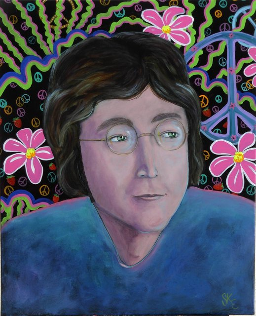 John Lennon Dream