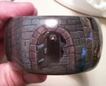 Evil Queen castle interior view 3....Not for sale!