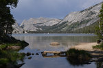 Tenaya Lake Outlet