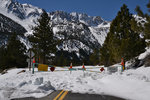 Tioga Road isn't open yet