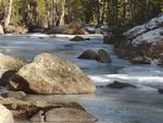 Dana Fork on the Tuolumne River