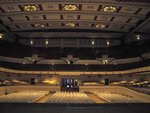 Municipal Memorial Auditorium, Shreveport, LA